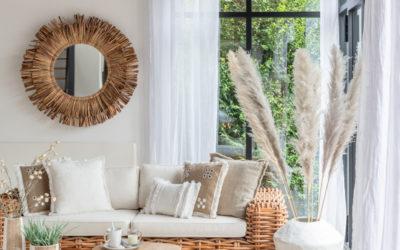 Holzelemente effektvoll kombinieren – 5 Praxistipps für ein schöneres Zuhause